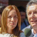La amenaza de Macri a Vidal si se postula en la Ciudad